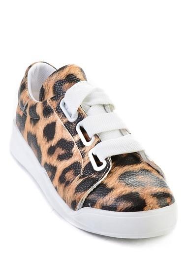 Bambi Sneakers Leopar
